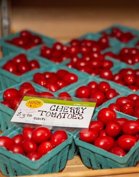 Pine Hill Orchards Cherry Tomatoes